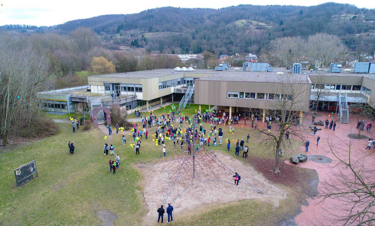 Förderverein des Bergstraßen-Gymnasiums Hemsbach e.V.