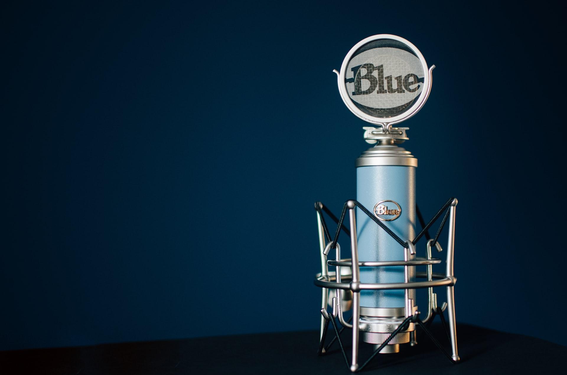 Blue Condenser Mikro